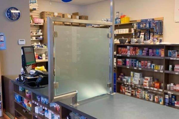 glass shield 4