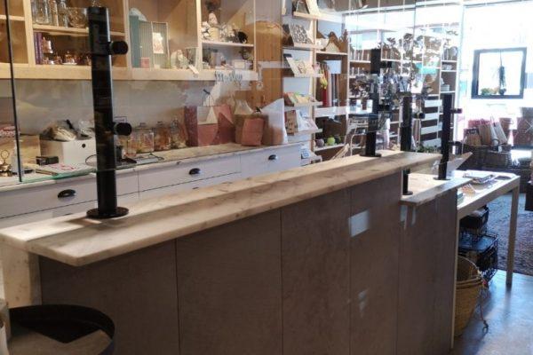 protective glass cashier guard 3