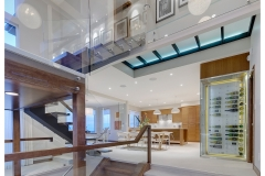 Glass Floor 1