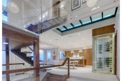Glass Floor 1