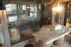 Glass Wine Cabinet 3