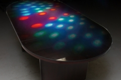 Glass Table Top 1