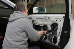 Auto Glass Install
