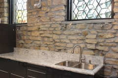 Backsplash - Kitchen Sync 1