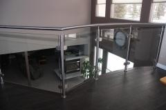 Commadore Rise Glass Rail-Winnipeg 6