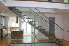 Girton Staircase-Winnipeg-Center Stringer 1