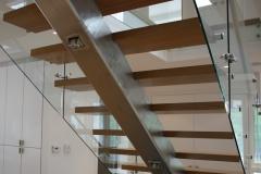 Girton Staircase-Winnipeg-Center Stringer 12