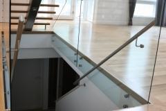 Girton Staircase-Winnipeg-Center Stringer 13