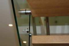 Girton Staircase-Winnipeg-Center Stringer 14