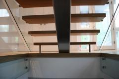 Girton Staircase-Winnipeg-Center Stringer 15