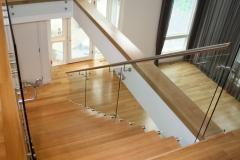 Girton Staircase-Winnipeg-Center Stringer 17