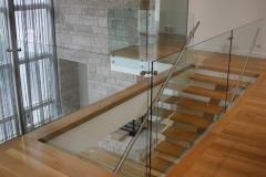 Girton Staircase-Winnipeg-Center Stringer 19