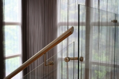 Girton Staircase-Winnipeg-Center Stringer 21