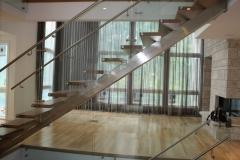 Girton Staircase-Winnipeg-Center Stringer 2