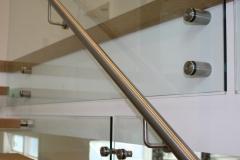 Girton Staircase-Winnipeg-Center Stringer 23