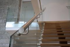 Girton Staircase-Winnipeg-Center Stringer 24