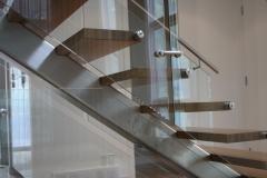 Girton Staircase-Winnipeg-Center Stringer 25