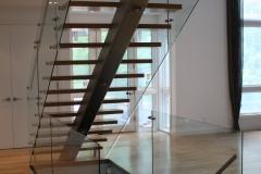 Girton Staircase-Winnipeg-Center Stringer 3