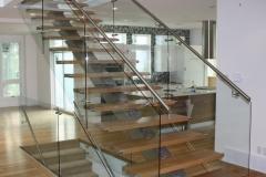 Girton Staircase-Winnipeg-Center Stringer 6