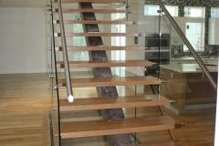 Girton Staircase-Winnipeg-Center Stringer 7