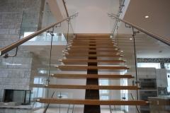 Girton Staircase