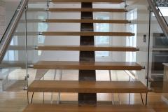 Girton Staircase-Winnipeg-Center Stringer 9