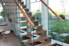 Lakebend Staircase