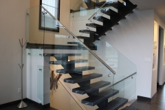 Northtown Stair