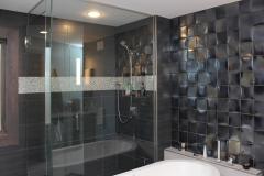 Wellington Shower