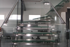 Royalwood Glass Staircase 9