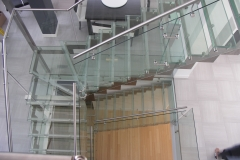 Royalwood Glass Staircase 10