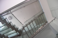 Royalwood Glass Staircase 14