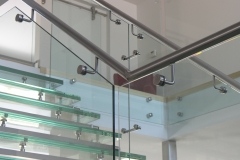 Royalwood Glass Staircase 17