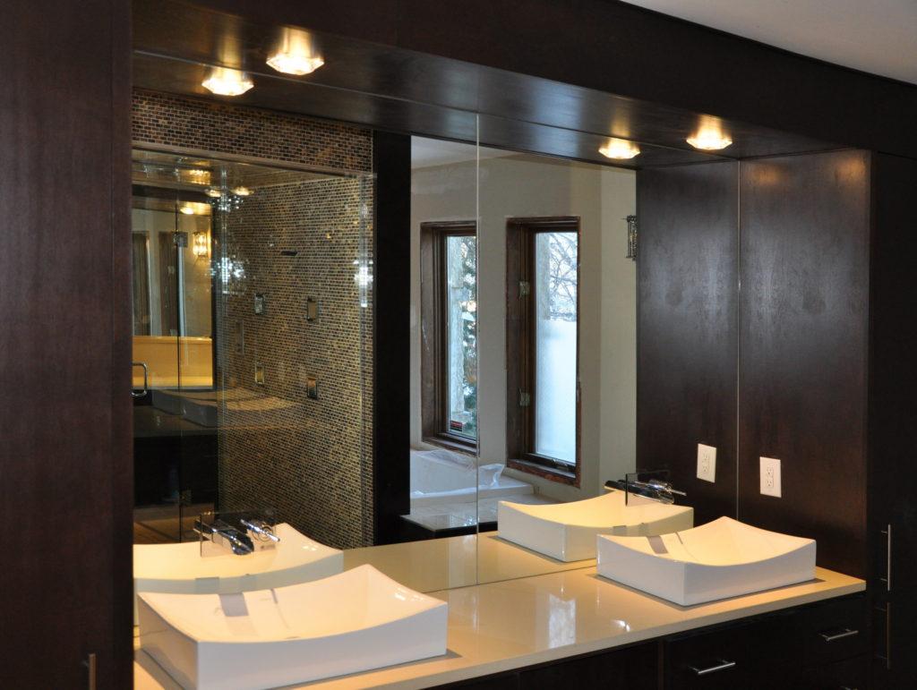Bathroom mirrors winnipeg -